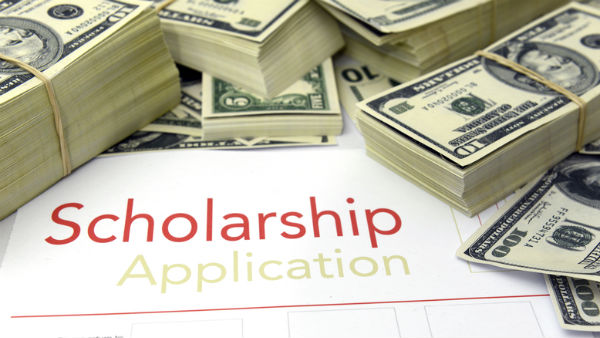 Image result for scholarship dollars