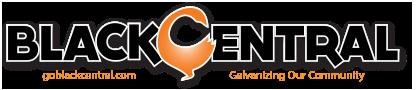 BLACK CENTRAL™ logo