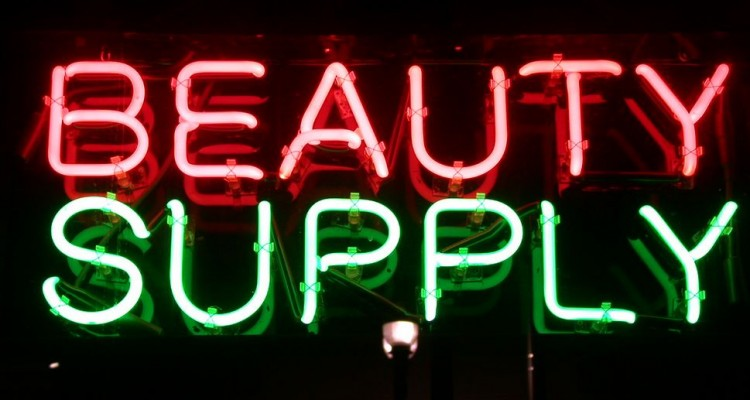 beauty supply
