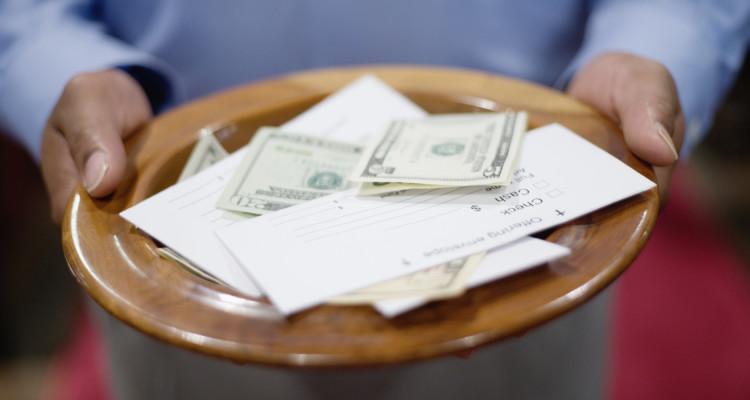 church money