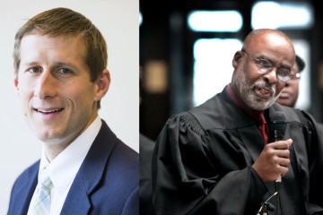 Professor Whitner-Rich, Judge Adrine