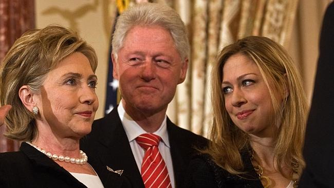 Bill clinton cocaine use